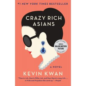 Crazy Rich Asians (Mass Market)