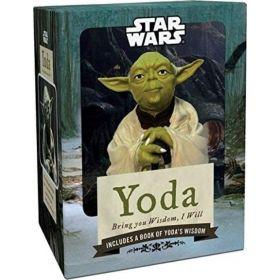 Star Wars: Yoda: Bring You Wisdom, I Will