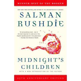 Midnight's Children: A Novel (Paperback)