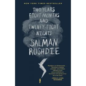 Two Years Eight Months and Twenty-Eight Nights: A Novel (Paperback)