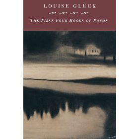 First Four Books Of Poems (Paperback)