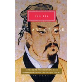 The Art of War, Everyman's Library Classics (Hardcover)
