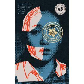 Memory Police (Paperback)