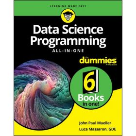 Data Science Programming: All-in-One For Dummies (Paperback)