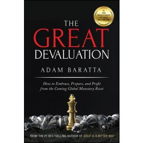 The Great Devaluation (Hardcover)