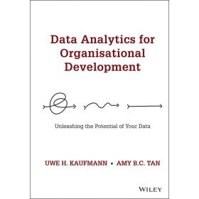 Data Analytics for Organisational Development: Unleashing the Potential of Your Data (Hardcover)