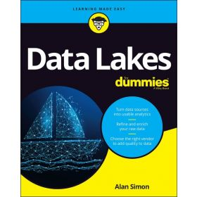 Data Lakes For Dummies (Paperback)
