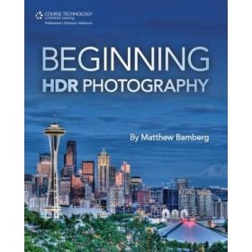 Beginning HDR Photography (Paperback)