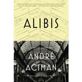 Alibis: Essays on Elsewhere (Paperback)