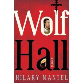 Wolf Hall (Mass Market)