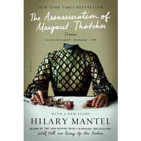 The Assassination of Margaret Thatcher, International Edition (Mass Market)