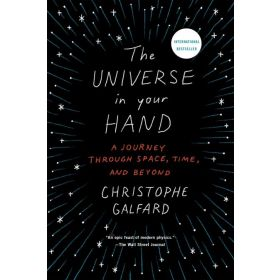 Universe in Your Hand: A Journey Through Space, Time, and Beyond (Paperback)