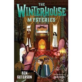 The Winterhouse Mysteries (Hardcover)