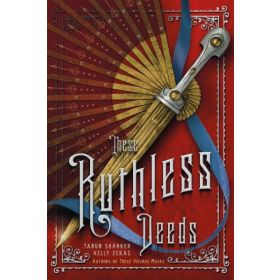 These Ruthless Deeds: These Vicious Masks, Book 2 (Paperback)