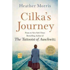 Cilka's Journey: A Novel (Paperback)