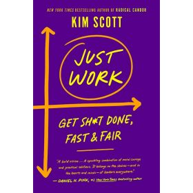 Just Work, Export Edition (Paperback)