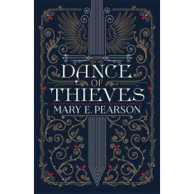 Dance of Thieves, Book 1 (Paperback)
