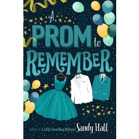 A Prom To Remember (Paperback)