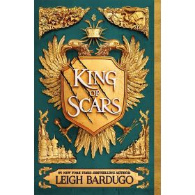 King of Scars: King of Scars Duology, Book 1 (Paperback)