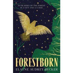 Forestborn, Book 1 (Hardcover)