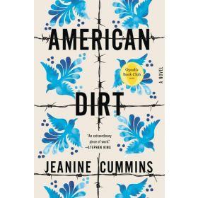 American Dirt (Oprah's Book Club): A Novel, International Edition (Paperback)
