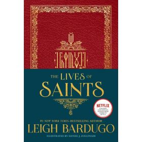 The Lives of Saints (Hardcover)