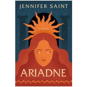 INCOMING - Ariadne: A Novel (Hardcover)