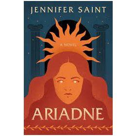 Ariadne: A Novel (Hardcover)