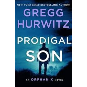 Prodigal Son: An Orphan X Novel (Paperback)
