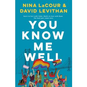 You Know Me Well (Paperback)