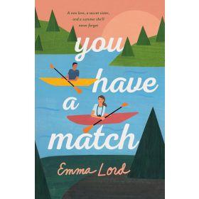 You Have a Match: A Novel (Paperback)
