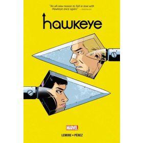Hawkeye Vol. 3 (Hardcover)