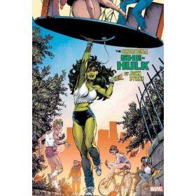 Sensational She-Hulk by John Byrne Omnibus (Hardcover)