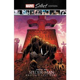 Spider-Man: Kraven's Last Hunt, Marvel Select Edition (Hardcover)