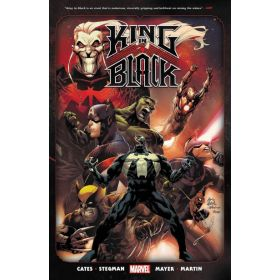 King in Black (Paperback)