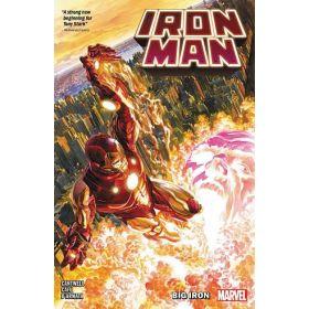Iron Man, Vol. 1 (Paperback)