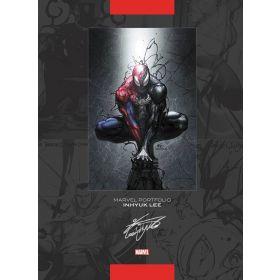 Marvel Portfolio: Inhyuk Lee (Paperback)