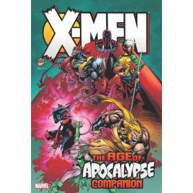 X-Men: Age of Apocalypse Omnibus Companion (Hardcover)