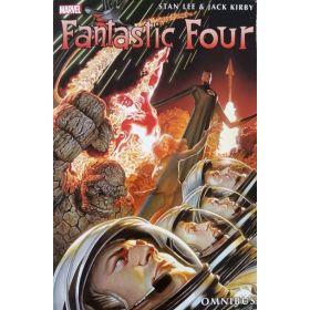 The Fantastic Four Omnibus Vol. 3 (Hardcover)