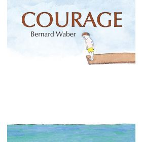 Courage (Board Book)