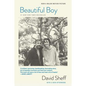 Beautiful Boy: A Father's Journey Through His Son's Addiction, Movie Tie-In Edition (Paperback)