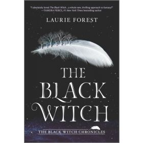 The Black Witch (Paperback)