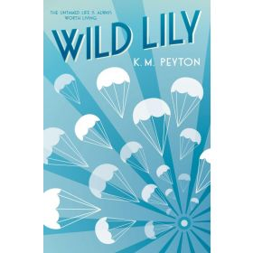 Wild Lily (Hardcover)
