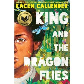 King and the Dragonflies (Hardcover)