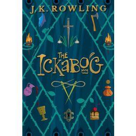Ickabog (Hardcover)