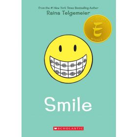 Smile: Graphic Novel (Paperback)