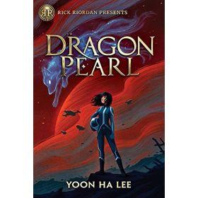 Dragon Pearl (Paperback)