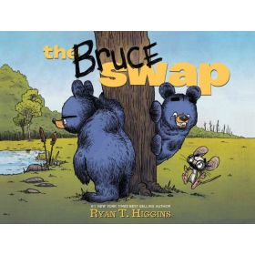The Bruce Swap (Hardcover)