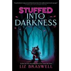 Into Darkness: Stuffed Series, Book 2 (Hardcover)