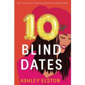10 Blind Dates (Paperback)